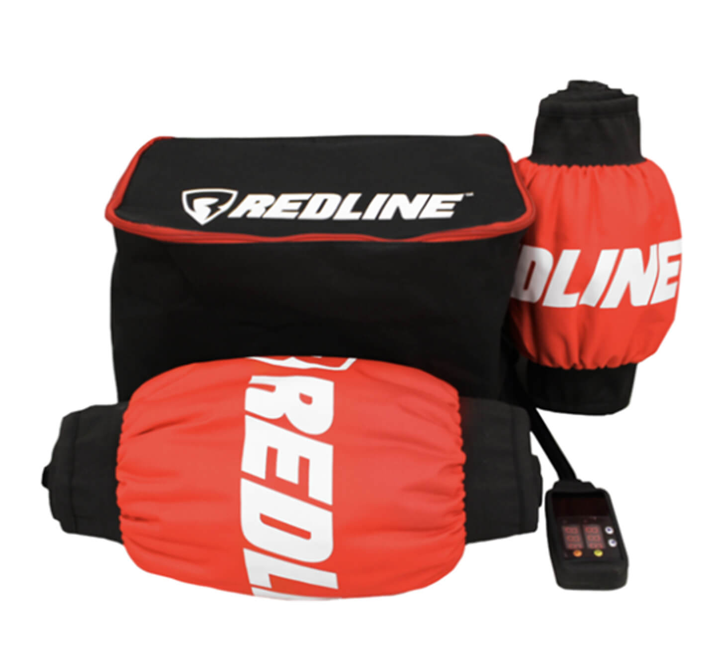 red-line moto tire warmers